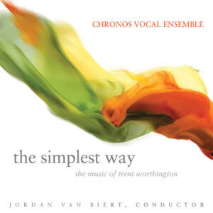 Chronos Simplest Way Cover